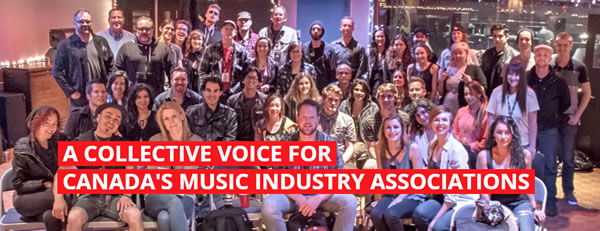 CCMIA Collective Voice