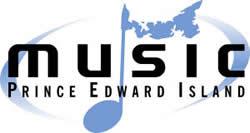 Music PEI logo