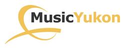Music Yukon logo