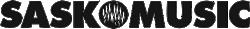 Saskmusic logo