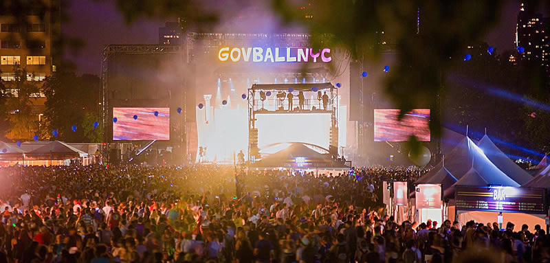 Governors Ball NYC