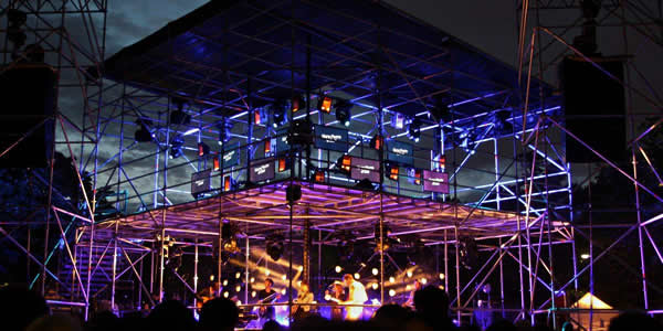 Nuit Boreale 2013