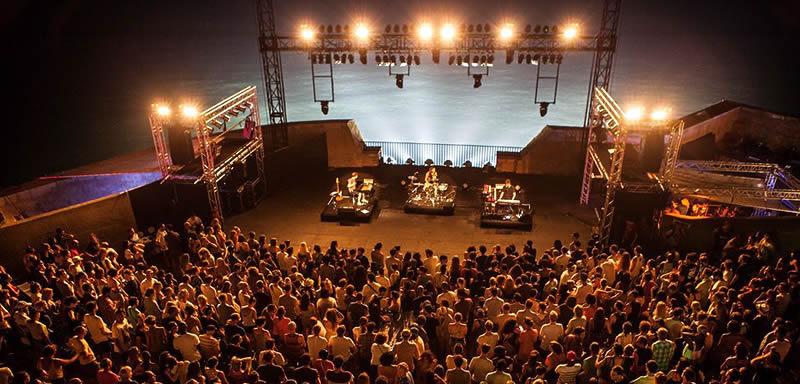 Worldwide Festival 2015